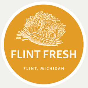 Flint Fresh Logo